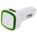 Ładowarka samochodowa USB  (V3468-06)