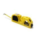 Miara 2m, poziomica i laser  (V5653-08)