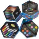 Zestaw do malowania i rysowania  (V6110-00)