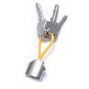 "Brelok do kluczy ""domek""  (V8431-08)"