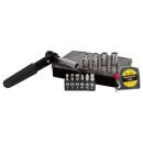 Zestaw narzędzi V8744-03