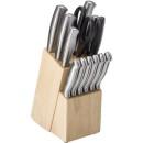 Zestaw noży kuchennych V9564-17