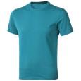 Nanaimo T-shirt, Aqua, L 38011