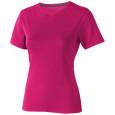 Nanaimo Lds T-shirt, Pink, S 38012