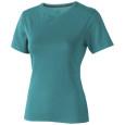 Nanaimo Lds T-shirt, Aqua, XXL 38012