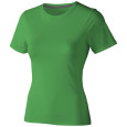 Nanaimo Lds T-shirt,F Green,XL 38012