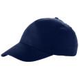 5-panelowa czapka Brunswick 38655