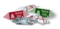 krówki świąteczne