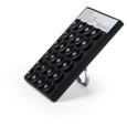 Power bank 2000 mAh z przyssawkami, stojak na telefon  (V3899-03)
