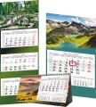 kalendarze  nowe 2020