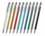 tanie długopisy metalowe