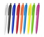 tanie długopisy plastikowe