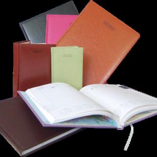 kalendarze książk2020